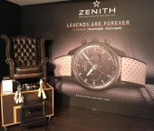 Amsterdam Shoeshine Zenith